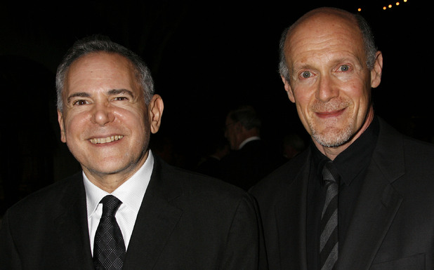 InDepth InterView: Craig Zadan & Neil Meron Talk THE SOUND OF MUSIC: LIVE!, PIPPIN Movie, Oscars 2014, Upcoming Projects & More