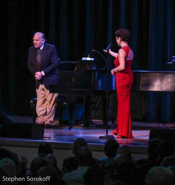 Martin Silvestri & Christine Andreas