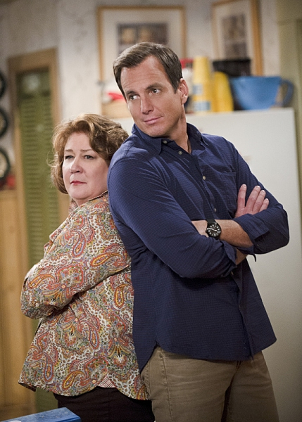 ÃÆ'�¢ÃÆ'��ÃÆ'��Dear DiaryÃÆ'�¢ÃÆ'��ÃÆ'�� ÃÆ'�¢ÃÆ'��ÃÆ'�� Pictured: Margo Martindale as Carol Miller and Will Arnett a