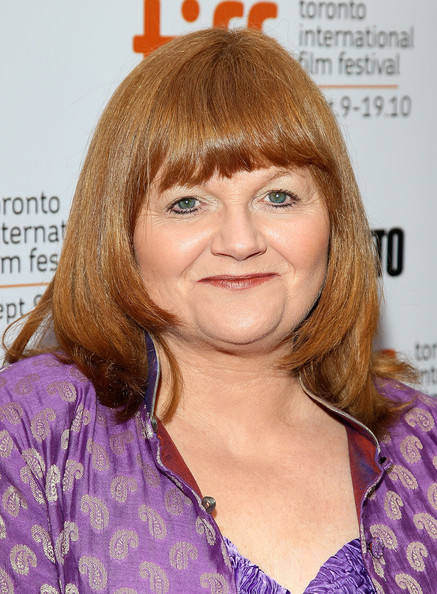 InDepth InterView: Lesley Nicol On DOWNTON ABBEY Season Four, Playing Mrs. Patmore, MAMMA MIA!, DOWNTON Musical? & More