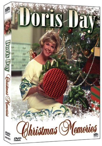 Doris Day Sings Again! THE DORIS DAY SHOW Airings Scheduled For Christmas Eve