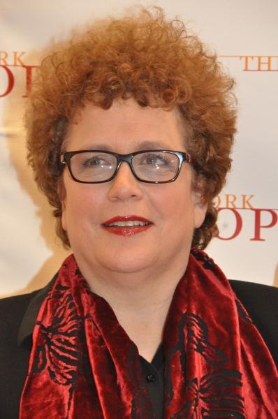 Judith Clurman