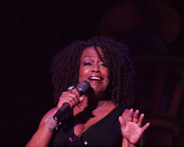 Photo Flash: Lea Thompson, Loretta Devine, Sam Harris and More Sing for Philippines Relief at Pasadena Playhouse