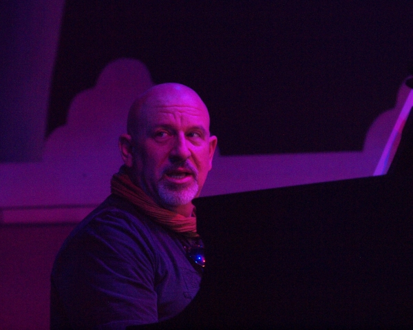 Musical Director Gerald Sternbach