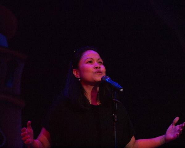 Joan Almedilla
