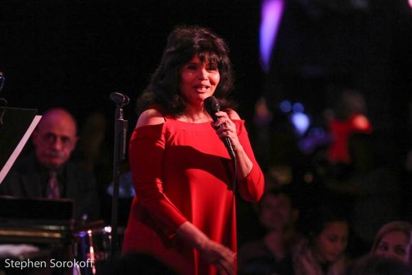 Photo Coverage: Karen Wyman Brings SECOND TIME AROUND to Metropolitan Room
