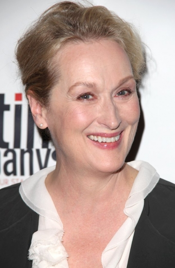 Meryl Streep Says She Will Not Sing New INTO THE WOODS Song At Oscars