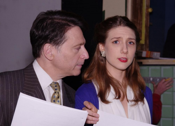 Photo Flash: First Look at Laurel Mill Playhouse's IT'S A WONDERFUL LIFE
