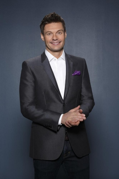 Photo Flash: First Look - Promo Shots for NEW YEAR'S ROCKIN EVE with RYAN SEACREST