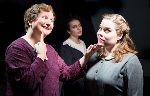 Photo Flash: First Look at Vagabond Players' HARVEY, Opening Tonight