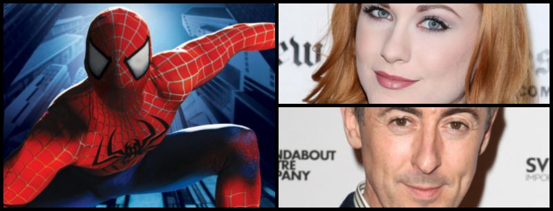 SPIDER-MAN Swings Off Broadway, Part One: The Beginning - Inception, Rumors & Rehearsals