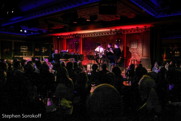 Photo Coverage: Faith Prince Returns to 54 Below