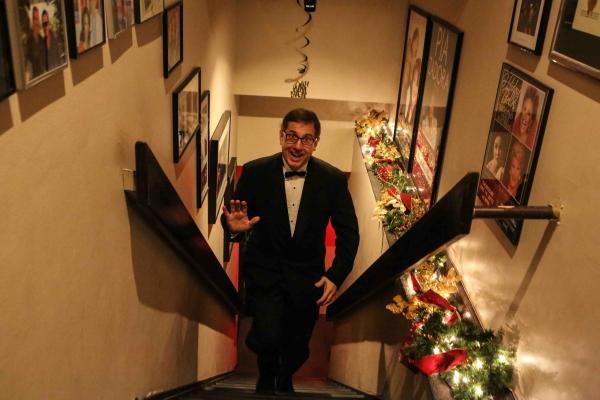 Photo Coverage: Marilyn Maye Celebrates New Year's Eve at  Metropolitan Room