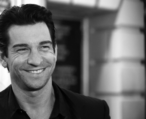 In the Spotlight Series: ROCKY's Andy Karl