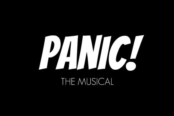 Panic! At The Disco Stage Musical Announced & Indiegogo Campaign Launched