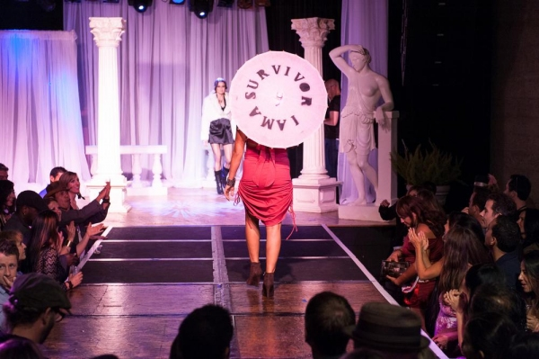 Photo Flash: Sneak Peek - Beats for Boobs to Celebrate 10th Year with Urban Fashion Show and Party, 1/25