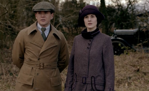BWW Recap - Life Must Go On in the Season Premiere of DOWNTON ABBEY