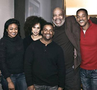 Will Smith Pays Tribute to 'Fresh Prince' Co-Star James Avery