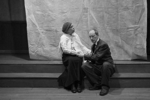 Wendy Merritt and Lynn Berg Photo