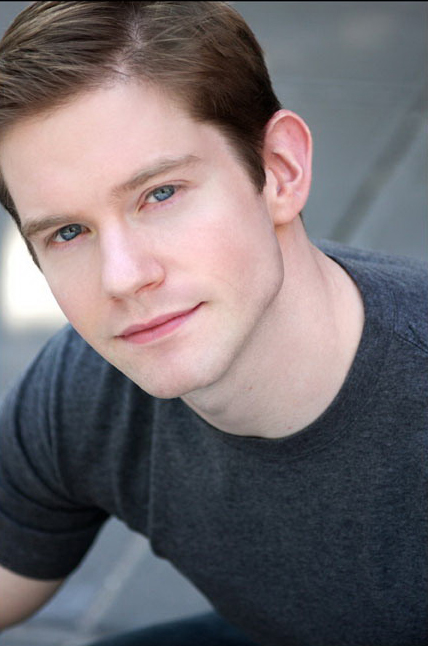 Rory O'Malley to Join Kelsey Grammer in FX Comedy Series BRADDOCK & JACKSON