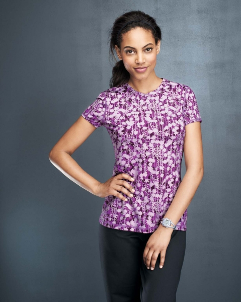 PHOTO FLASH: LAND'S END Launches New Performance Collection - First Look!