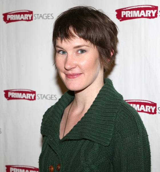 Keira Keeley
