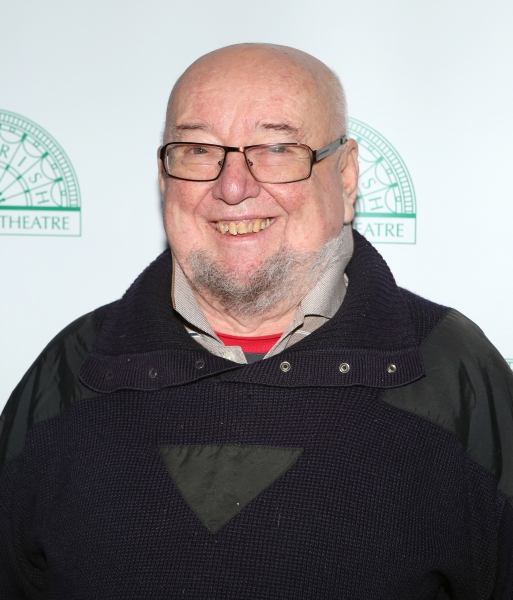 Thomas Keneally Photo