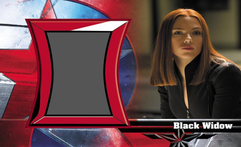 Scarlett Johansson Featured On New CAPTAIN AMERICA: WINTER SOLDIER Trading Cards