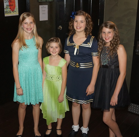 BWW Reviews: Kritzerland's New Kids in Town