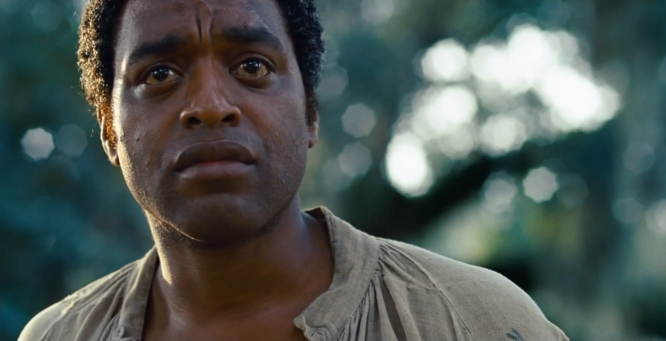 12 YEARS A SLAVE Among 2014 ABFF Hollywood Awards Nominaitons; Full List Announced
