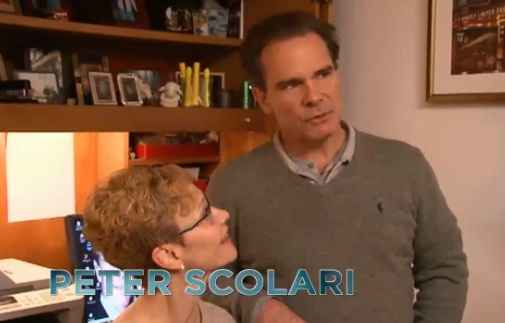 Peter Scolari Featured on OPRAH: WHERE ARE THEY NOW? Tonight