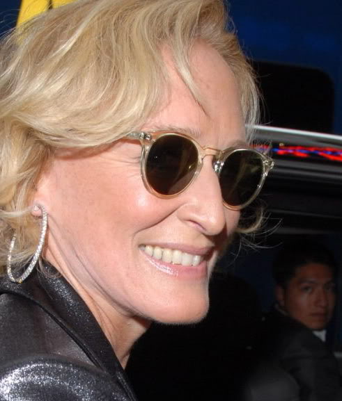 Glenn Close To Appear On AMERICAN HORROR STORY: COVEN?!