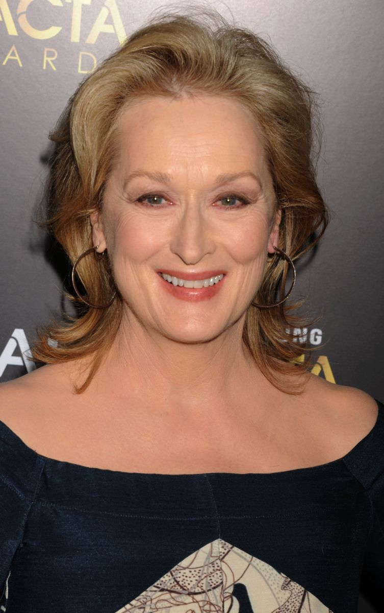 Meryl Streep Tributes Emma Thompson & Decries Walt Disney's Sexism