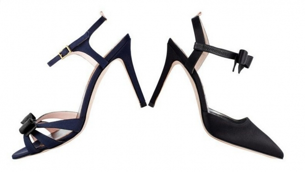 Photo Coverage: Sarah Jessica Parker's Shoe Line SJP