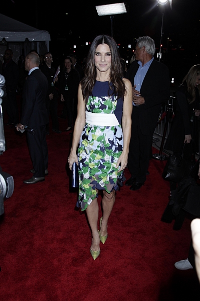 Photo Flash: Red Carpet Highlights from 2014 PEOPLE'S CHOICE AWARDS