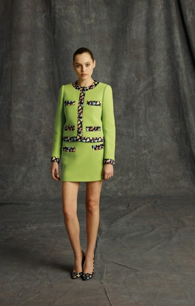 Photo Coverage: Jeremy Scott's First Collection for Moschino