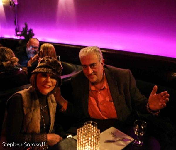 Ellen Hart Sturm & Scott Barbarino