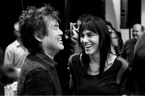 David Henry Hwang, Leigh Silverman