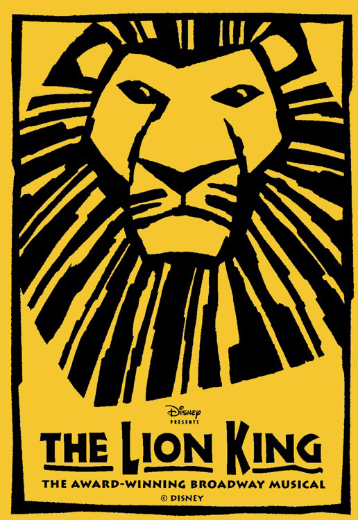 THE LION KING Featured In The London Story Competition Featurette