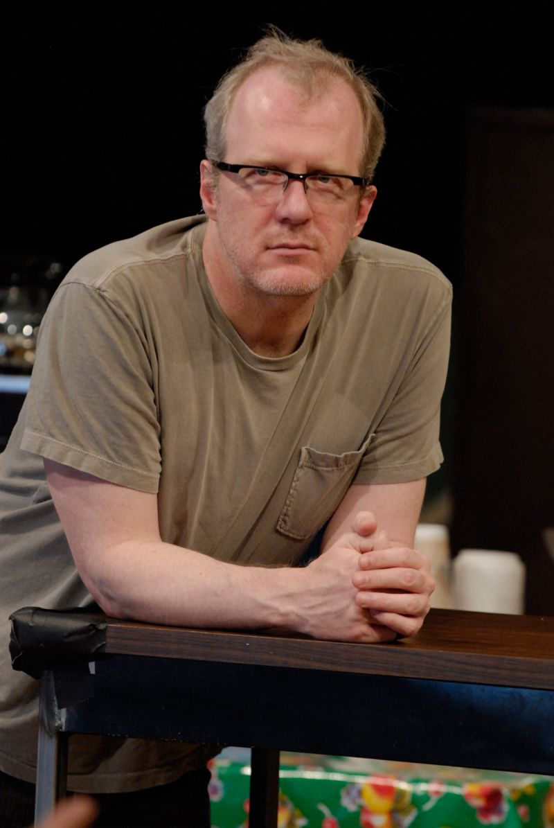 Tracy Letts Talks AUGUST: OSAGE COUNTY Characterizations & Adaptation