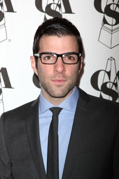 Zachary Quinto Talks GLASS MENAGERIE & More On HOWARD STERN