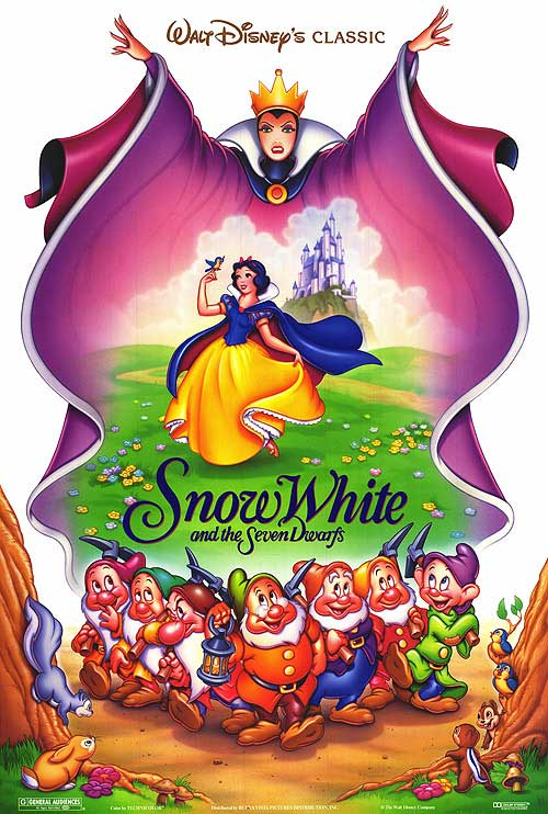 FLASH FRIDAY: Disney's Biggest & Best Musical Blockbusters - SNOW WHITE To FROZEN