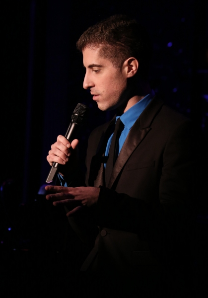 Photo Coverage: Will & Anthony Nunziata Bring BROADWAY, OUR WAY to 54 Below