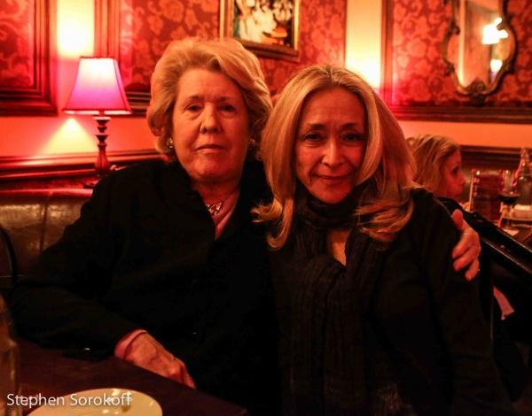Photo Coverage: Ann Hampton Callaway Brings SARAH VAUGHAN PROJECT to 54 Below