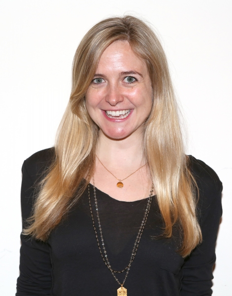Photo Coverage: First Day of Rehearsal for Sarah Ruhl's STAGE KISS at Playwrights Horizons