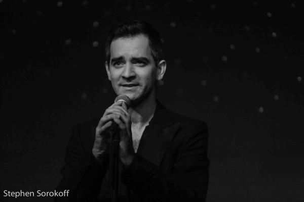Photos: Pierre De La Roche 'Salut Charles! Plays Don't Tell Mama's