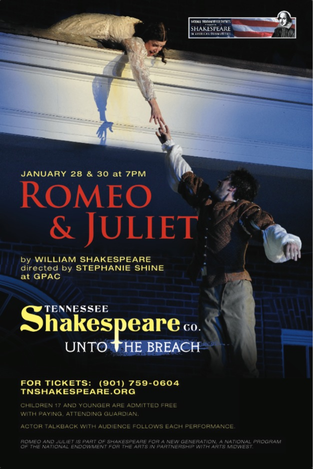 BWW Blog: Shakespeare as Sustenance in our Community