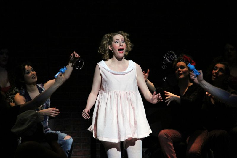 BWW Reviews: Balagan Takes JERRY SPRINGER: THE OPERA to Hell and Back Again