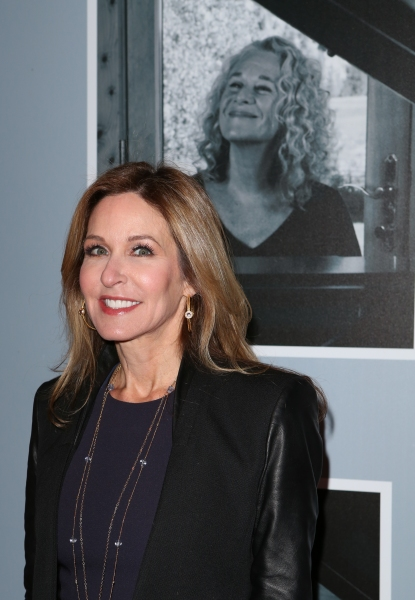 Photo Coverage: Cynthia Weil, Barry Mann & More Celebrate Opening Night of BEAUTIFUL