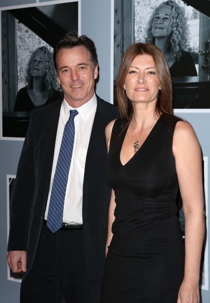 Derek McLane & Lia Vollack